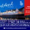 Julebord detaljer MS Sunnhordland